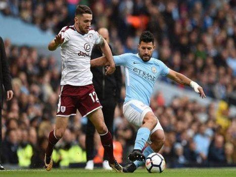 Nhận định kèo Châu Á Burnley vs Manchester City (3h15 ngày 4/12)