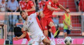 Nhận định Mainz vs Eintracht Frankfurt, 02h30 ngày 3/12