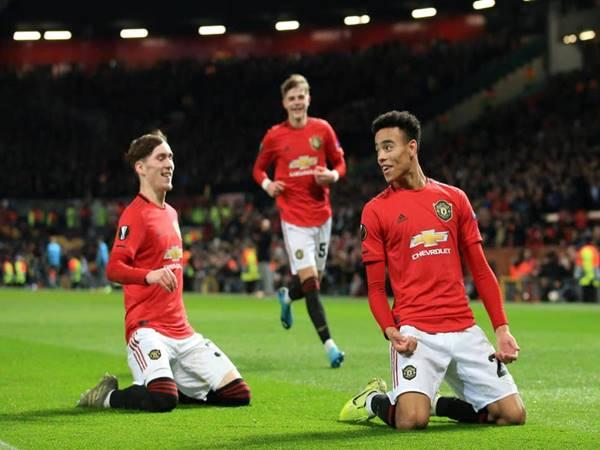 Nhận định Manchester United vs Colchester United (3h00 ngày 19/12)