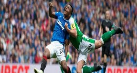 Nhận định trận đấu Hibernian vs Rangers (2h45 ngày 21/12)