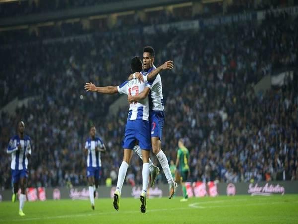 Nhận định trận đấu Porto vs Pacos Ferreira (3h45 ngày 3/12)