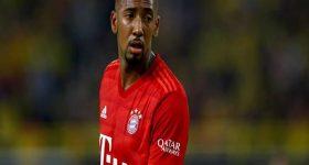 Nỗi thất vọng của hàng thủ HLV Bayern