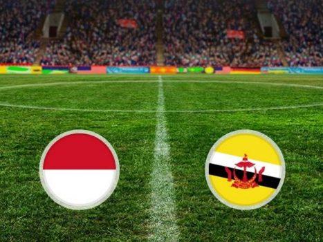 Nhận định U22 Indonesia vs U22 Brunei, 19h00 ngày 03/12