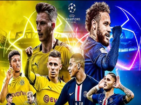 Nhận định Dortmund vs PSG, 03h00 ngày 19/02 : Đại tiệc tấn công