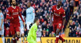 Nhận định Liverpool vs West Ham United (3h00 ngày 25/2)