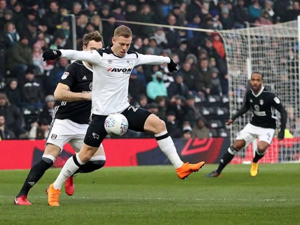 Nhận định tỷ lệ Derby County vs Fulham (2h45 ngày 22/2)