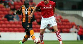 Nhận định tỷ lệ Hull City vs Barnsley (2h45 ngày 27/2)