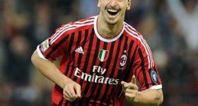 Tin chuyển nhượng Serie A 4/3 : AC Milan có thể mất Ibrahimovic