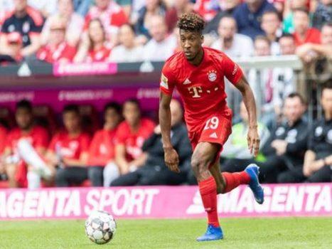 Bóng đá Châu Âu 25-3: Bayern lên kế hoạch giữ chân Coman