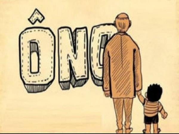 Mơ thấy ông nội có ý nghĩa gì? Mơ thấy ông nội đánh con gì?