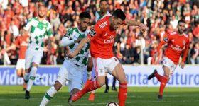Nhận định trận đấu Benfica vs Moreirense (2h45 ngày 3/3)
