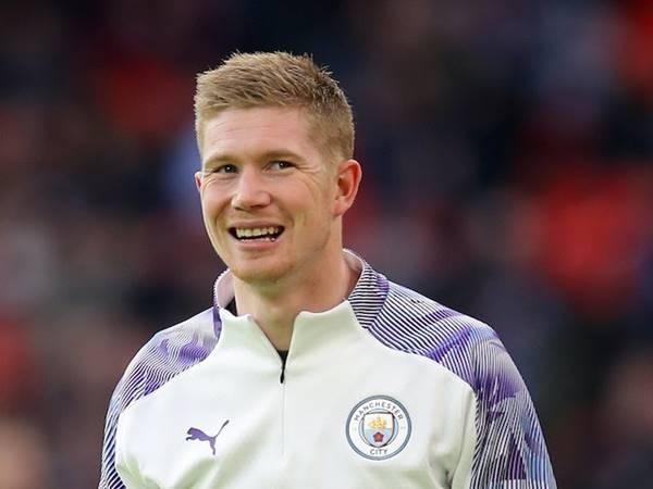 Tin chuyển nhượng 26/3: Manchester City cơ nguy cơ mất De Bruyne