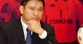 Chủ tịch VPF tiết lộ thời gian bóng đá Việt Nam quay trở lại
