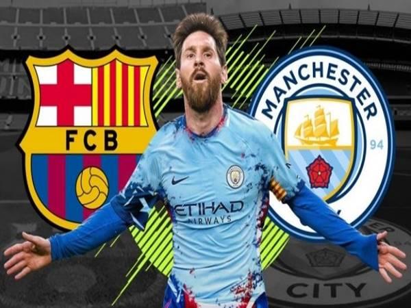 Chuyển nhượng 09-4: 5 bến đỗ lý tưởng cho Lionel Messi