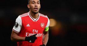 Chuyển nhượng chiều 29/4: Arsenal nguy cơ mất Aubameyang với giá siêu rẻ
