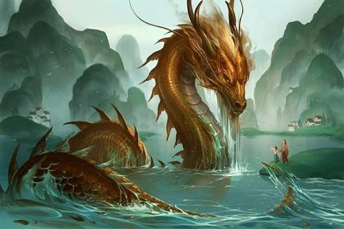 Mơ thấy rồng đánh con gì trúng ? Giải mã giấc mơ thấy rồng