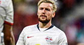 Chuyển nhượng chiều 15/5: Sao Leipzig tới Premier League?