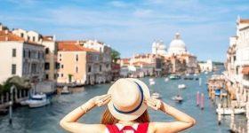 Nằm mơ thấy đi du lịch là điềm báo gì?