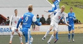 Nhận định KI Klaksvik vs EB Streymur, 01h00 ngày 29/05