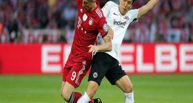 Nhận định trận đấu Bayern Munich vs Frankfurt (23h30 ngày 23/5)