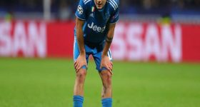 Paulo Dybala đã cho kết quả âm tính trở lại với virut Corona