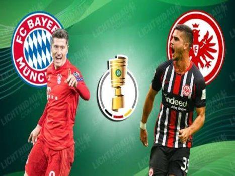 Nhận định Bayern Munich vs Eintracht Frankfurt, 01h45 ngày 11/06