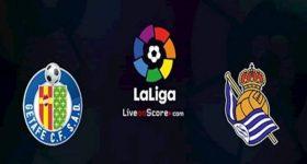 Nhận định Getafe vs Sociedad, 03h00 ngày 30/6