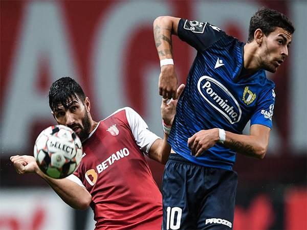 Nhận định Famalicao vs Braga, 03h15 ngày 20/6