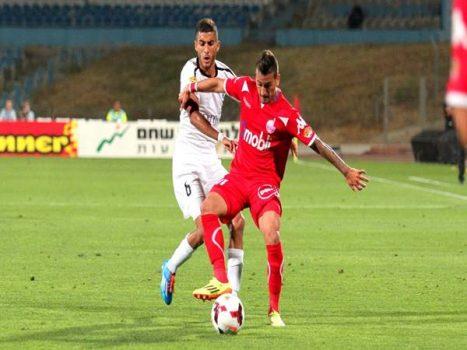 Nhận định Hapoel Haifa vs Hapoel Beer Sheva (00h30 ngày 4/6)