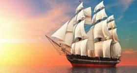 Giải mã giấc mơ thấy chiếc thuyền điềm gì, đánh con gì
