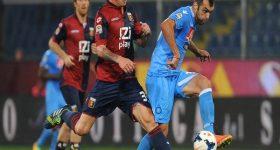 Nhận định kèo Châu Á Genoa vs Napoli (00h30 ngày 9/7)