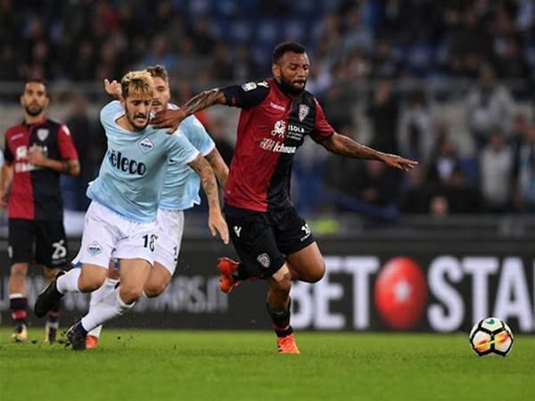 Nhận định kèo Châu Á Lazio vs Cagliari (2h45 ngày 24/7)