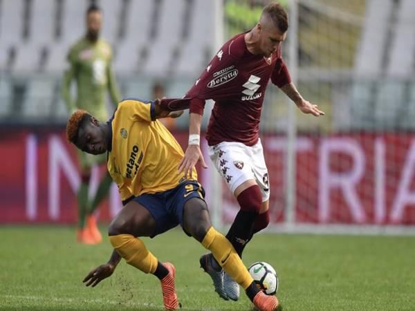 Nhận định kèo Châu Á Torino vs Verona (2h45 ngày 23/7)