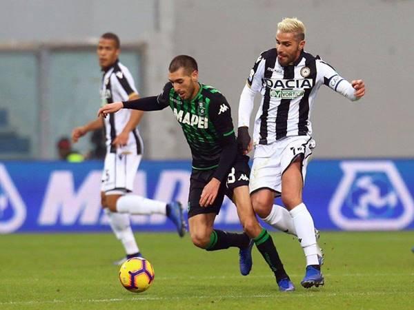 Nhận định kèo Châu Á Udinese vs Lecce (00h30 ngày 30/7)