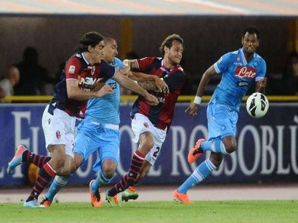 Nhận định kèo tài xỉu Bologna vs Napoli (00h30 ngày 16/7)
