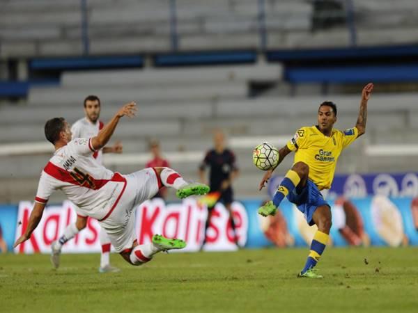 Nhận định tỷ lệ Rayo Vallecano vs Las Palmas (2h00 ngày 18/7)