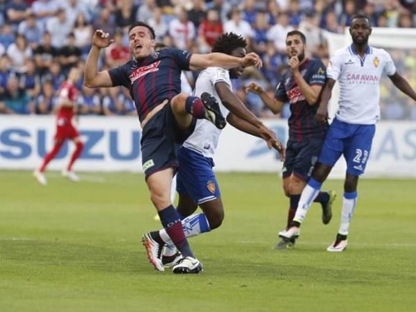 Nhận định tỷ lệ Sporting Gijon vs Huesca (2h00 ngày 21/7)