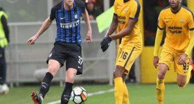 Nhận định tỷ lệ Verona vs Inter Milan (2h45 ngày 10/7)