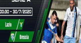Nhận định bóng đá Lazio vs Brescia lúc 00h30 ngày 30/7