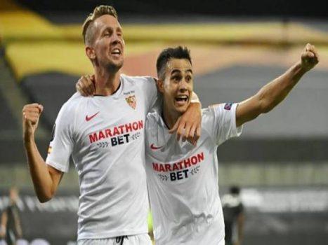 Bóng đá Châu Âu 21/8: Sevilla vs Inter chung kết Europa League