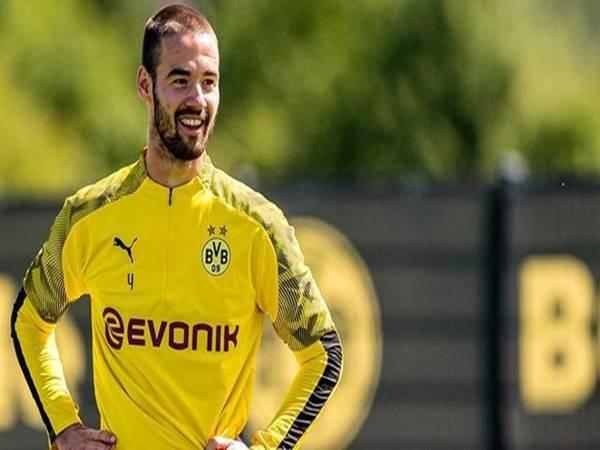 Bóng đá Quốc tế sáng 8-4: Dortmund thanh lý nhân sự