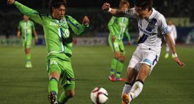 Nhận định tỷ lệ Shonan Bellmare vs Gamba Osaka (17h00 ngày 12/8)