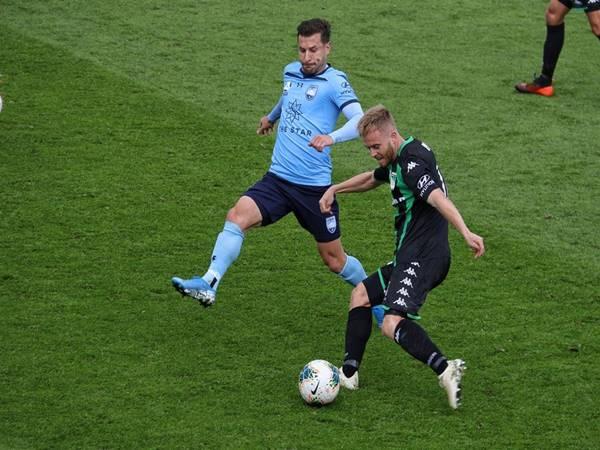 Nhận định tỷ lệ Sydney vs Western United (14h00 ngày 15/8)