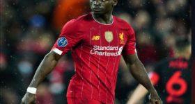Tin bóng đá trưa 28/8: Barca đề nghị Liverpool bán chân sút Mane
