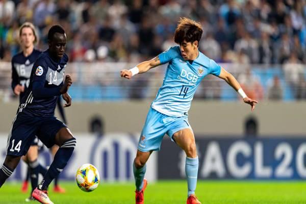 Nhận định bóng đá Busan I'Park vs Gangwon, 16h00 ngày 16/9