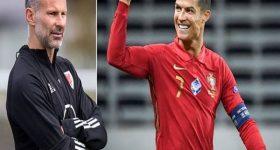 Bóng đá quốc tế ngày 10/9: Huyền thoại MU tin Ronaldo đá tới 40 tuổi