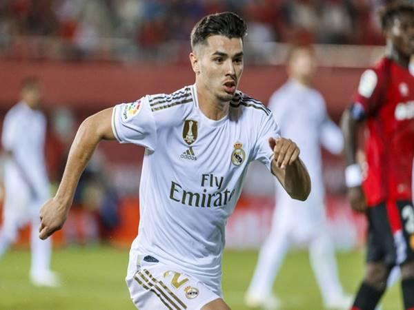 Tin chuyển nhượng 1/9: Brahim Diaz chuẩn bị gia nhập Milan