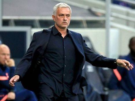 Bóng đá Anh 16/9: Mourinho có nguy cơ bị sa thải cao nhất tại Ngoại hạng Anh