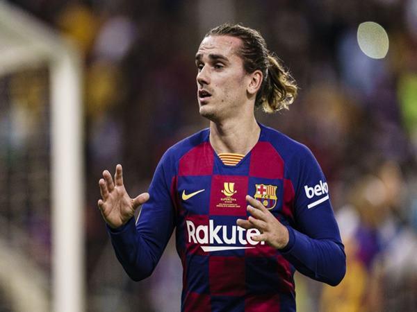 Bóng đá La Liga 25/9: Barca có ai thay thế Luis Suarez?
