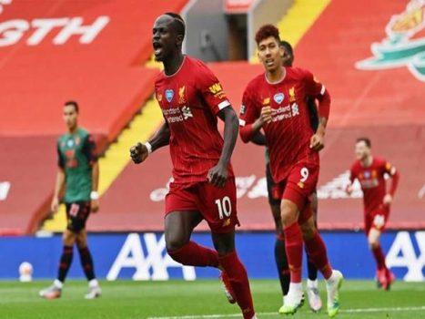 Bóng đá Quốc tế sáng 29-9: Liverpool thắng dễ Arsenal